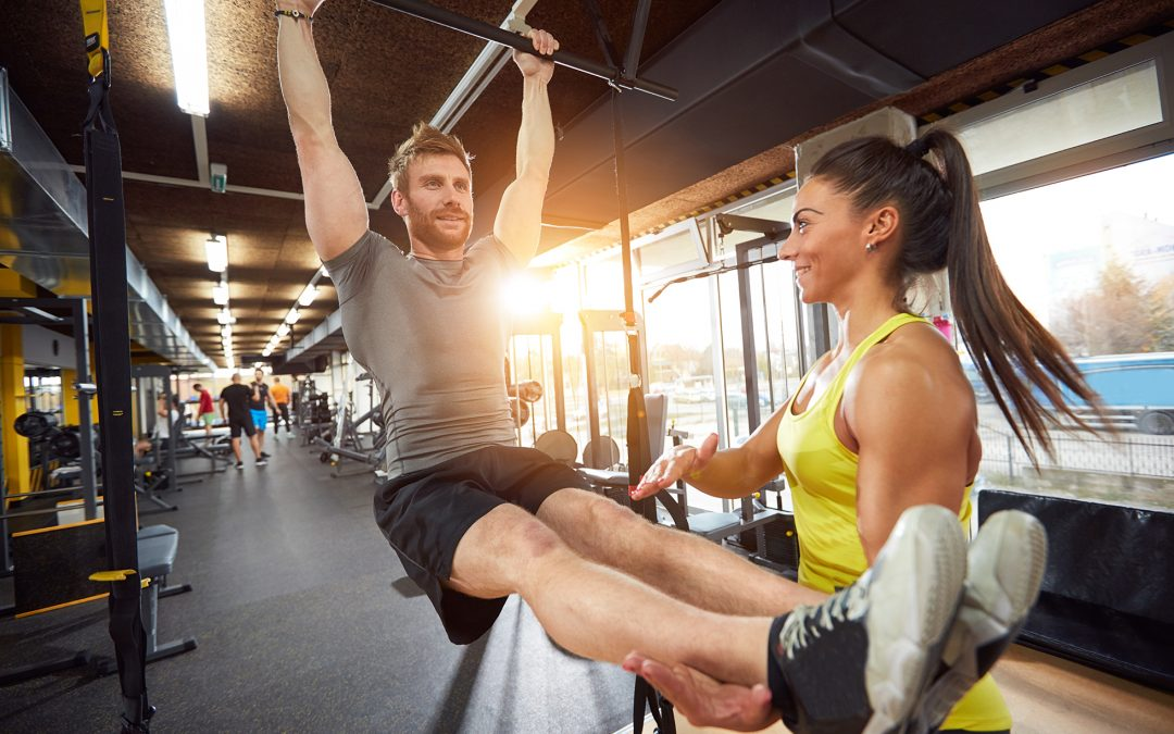5 Core Strengthening Exercises to add to your workouts!