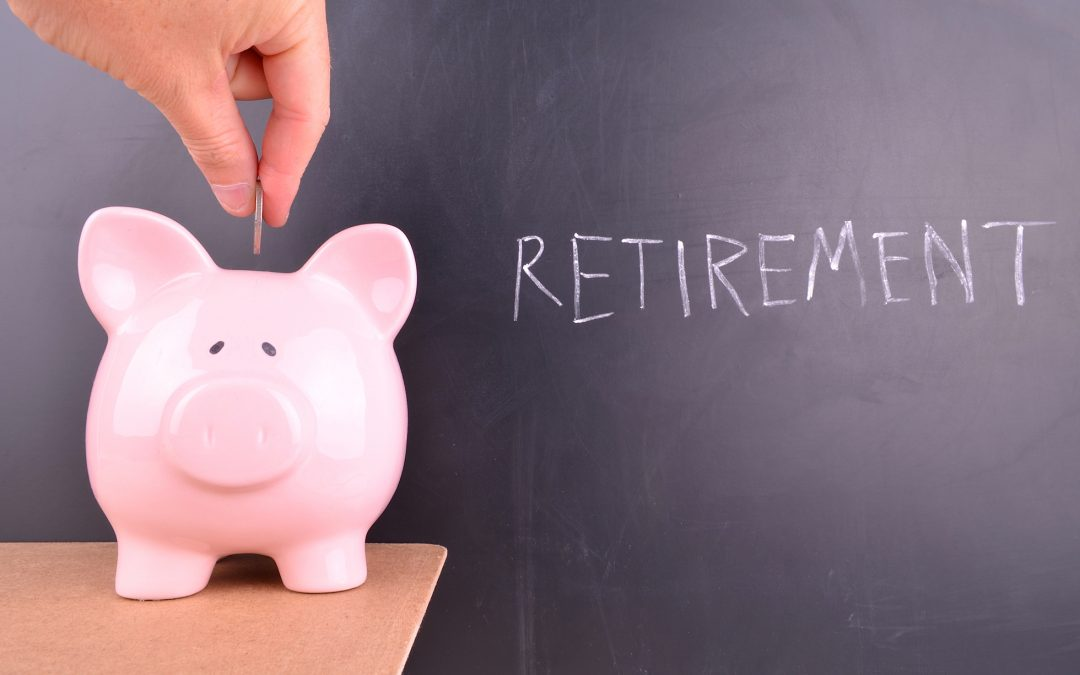 5 Tips on retirement planning!