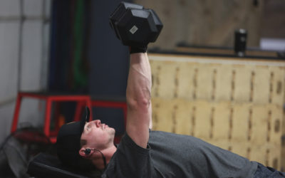 Why Strength Training is Important to be Better at Conditioning